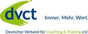 dvct zertifizierter Coach Verband
